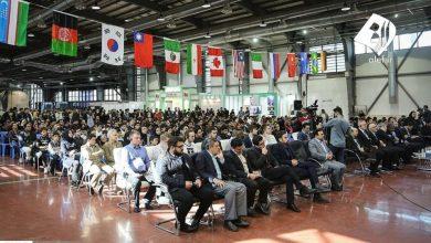 Photo of اختتامیه جشنواره بینالمللی رباتیک، هوش مصنوعی و اتوماسیون ایران با حضور سککوک و ملی فاند