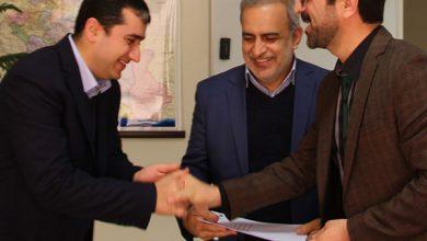 Photo of امضاء تفاهم نامه همکاری بین صندوق ضمانت سرمایه گذاری صنایع کوچک و شرکت توسعه تجارت الکترونیک نگین توسن