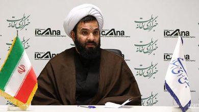 Photo of عضو کمیسیون اقتصادی مجلس: سامانه سککوک الگوی شبکه بانکی قرار گیرد