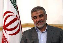 Photo of حمایت از خرید کالای ایرانی از اهداف ارزشمند سامانه سککوک